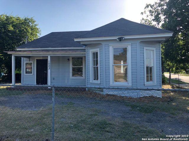 Property for Rent | 1003 PIEDMONT AVE  San Antonio, TX 78210 0