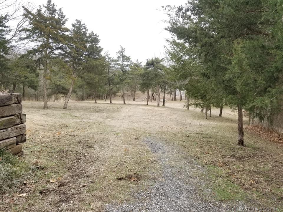 Big Cabin, lake, ramp, boat, fish, log, cabin, shop, acres, car, | 441375 Sunset Drive Big Cabin, OK 74332 19