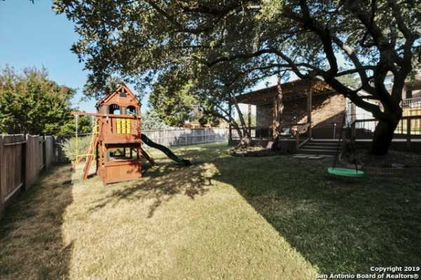 Property for Rent | 18915 LA VERITA  San Antonio, TX 78258 25