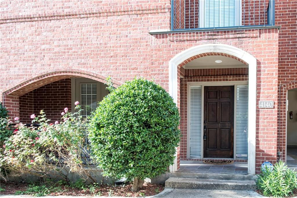 Property for Rent | 4140 Travis Street Dallas, TX 75204 2