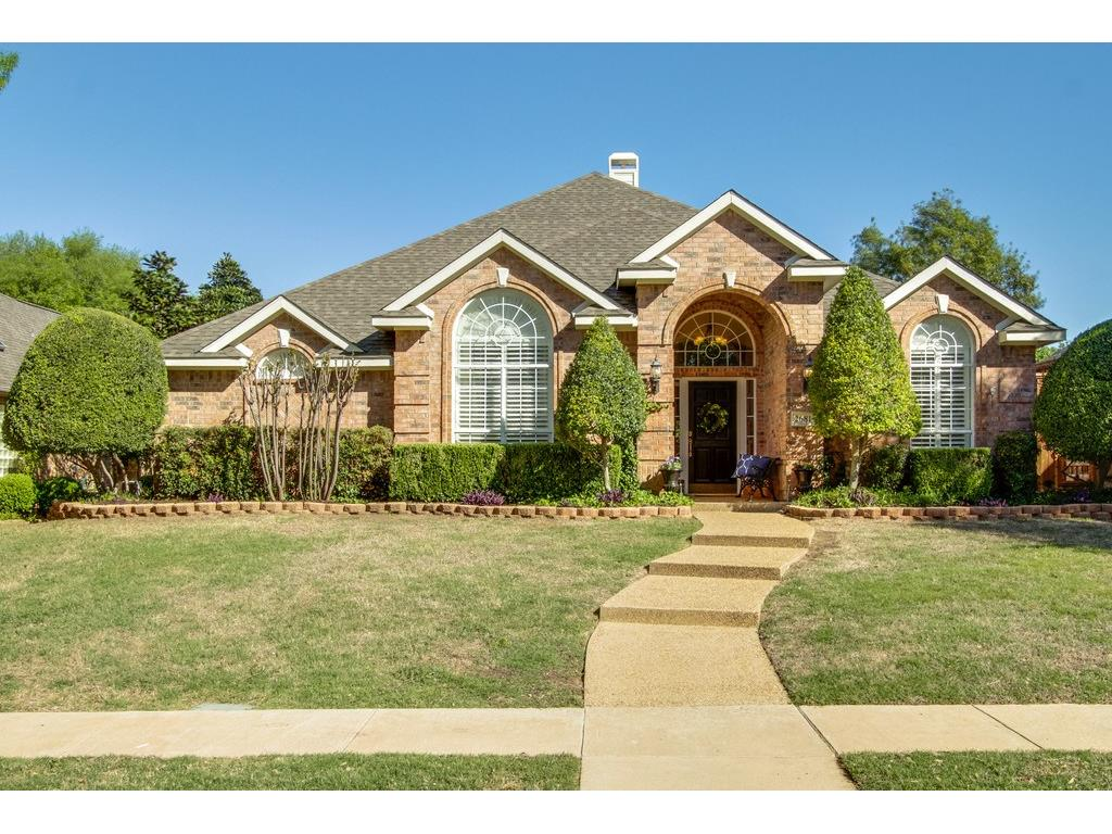 Sold Property | 2681 Poinsettia Drive Richardson, Texas 75082 0