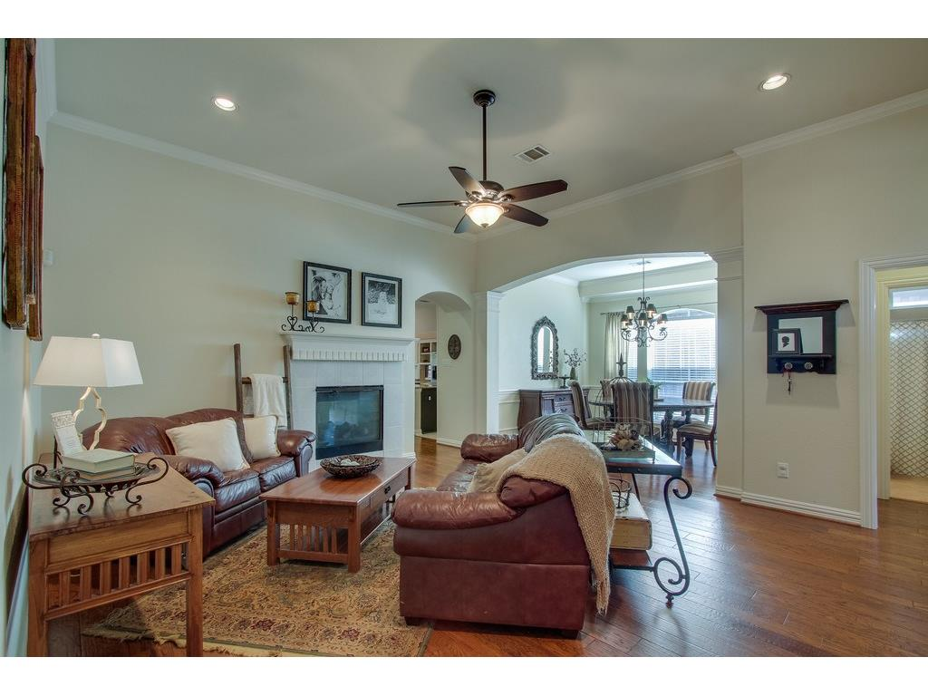 Sold Property | 2681 Poinsettia Drive Richardson, Texas 75082 12