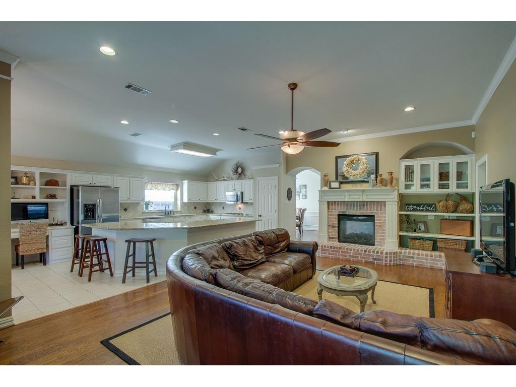 Sold Property | 2681 Poinsettia Drive Richardson, Texas 75082 13