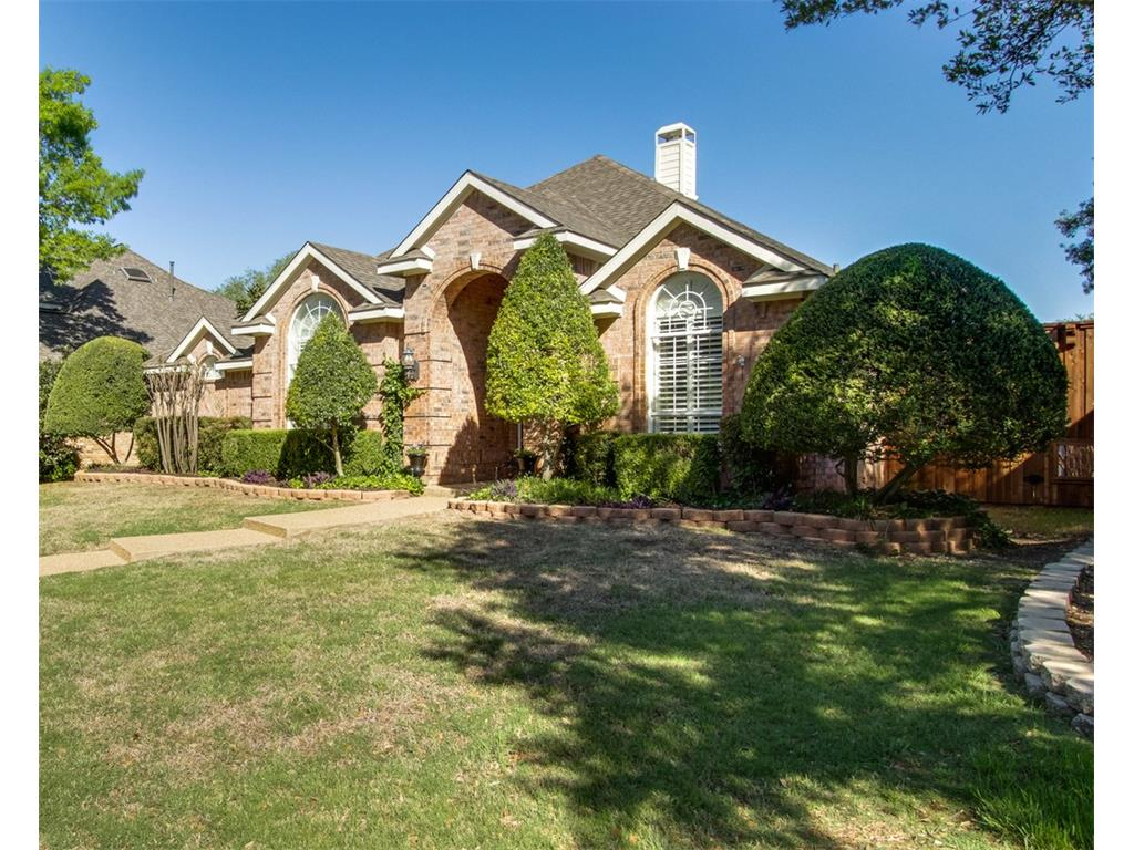 Sold Property | 2681 Poinsettia Drive Richardson, Texas 75082 16