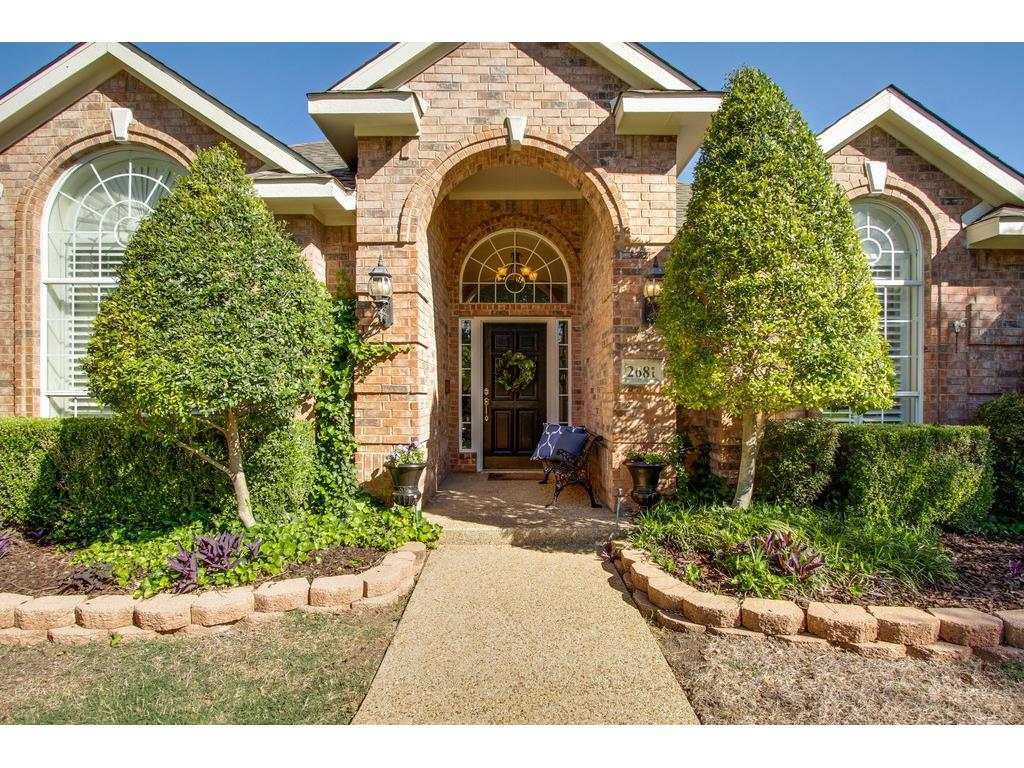 Sold Property | 2681 Poinsettia Drive Richardson, Texas 75082 3