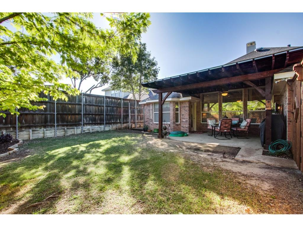 Sold Property | 2681 Poinsettia Drive Richardson, Texas 75082 26