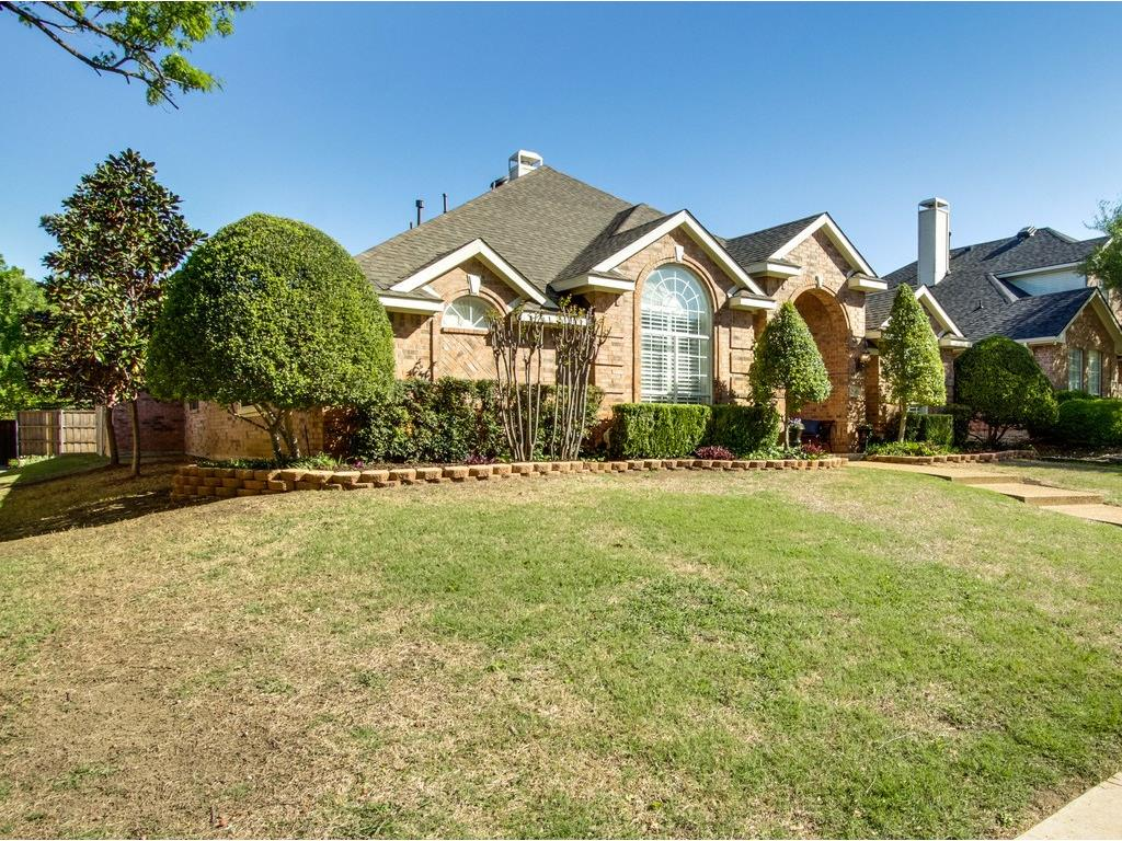 Sold Property | 2681 Poinsettia Drive Richardson, Texas 75082 32