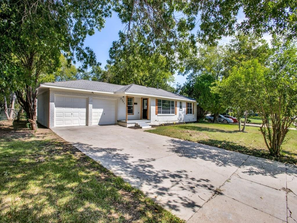 Sold Property | 2321 Linda Lane Fort Worth, Texas 76119 2