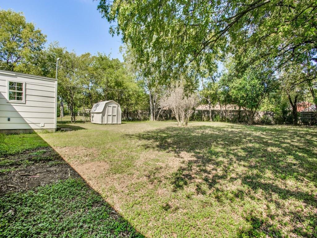 Sold Property | 2321 Linda Lane Fort Worth, Texas 76119 25