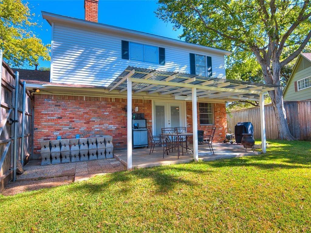 Sold Property | 9442 HUNTERS CREEK Drive Dallas, Texas 75243 7