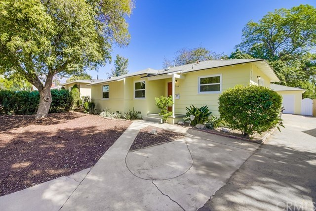 Closed | 360 Vine Avenue Upland, CA 91786 1