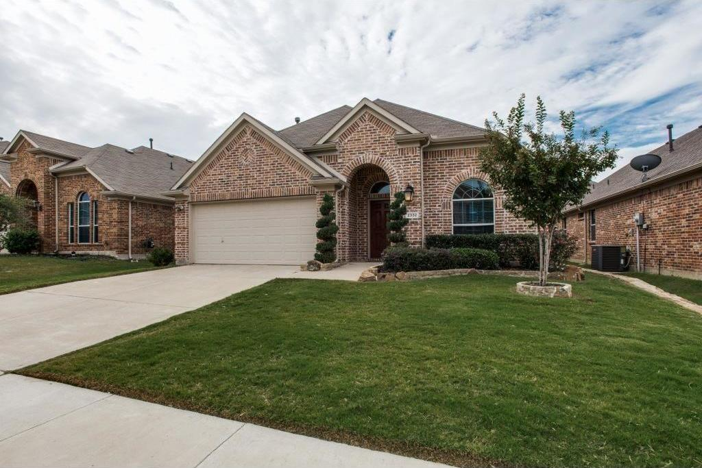 Housed Real Estate + Relocation | 2332 Elm Valley Drive Little Elm, Texas 75068 2