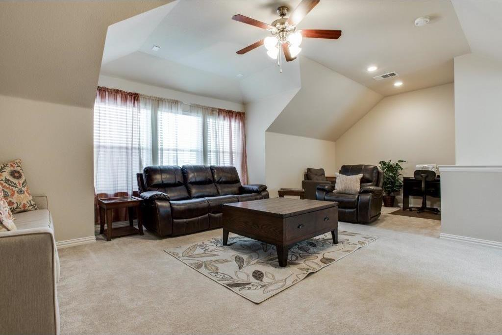 Housed Real Estate + Relocation | 2332 Elm Valley Drive Little Elm, Texas 75068 11