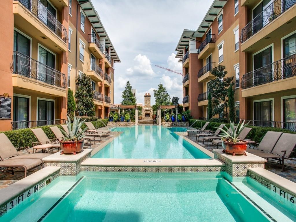 Sold Property | 8616 Turtle Creek Boulevard #102 Dallas, Texas 75225 3