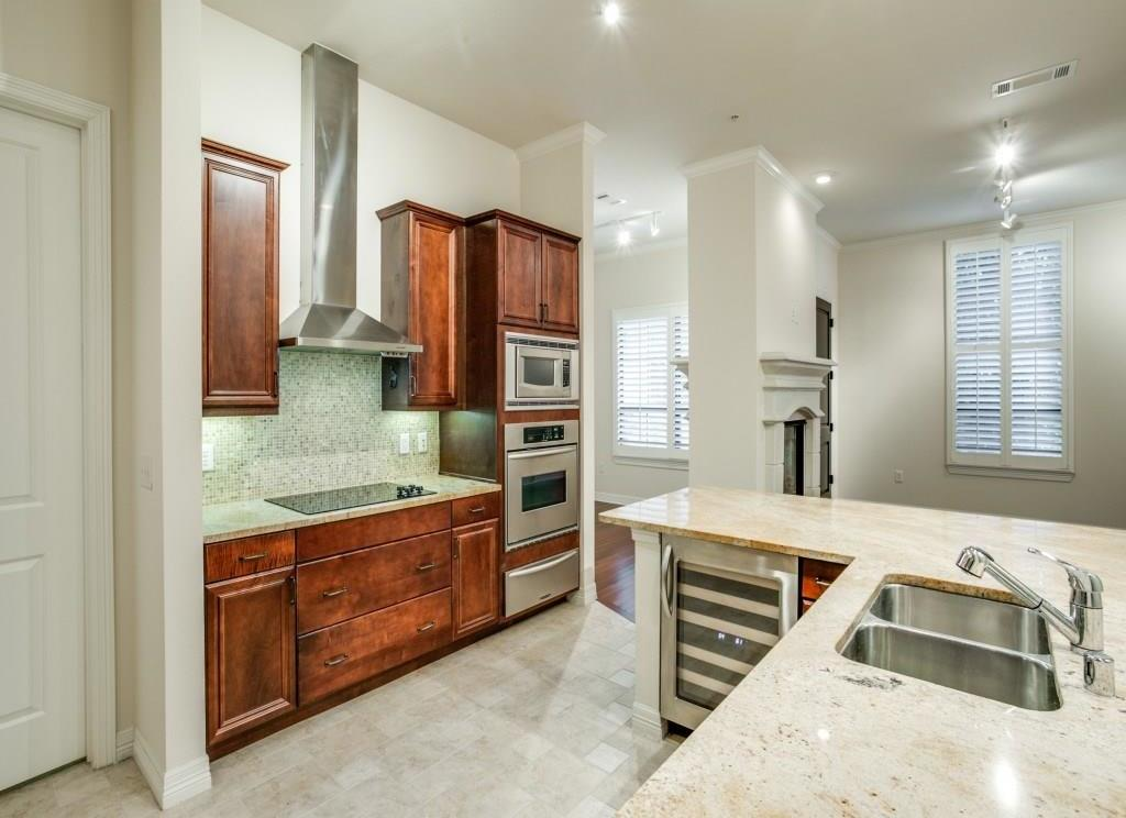 Sold Property | 8616 Turtle Creek Boulevard #102 Dallas, Texas 75225 14