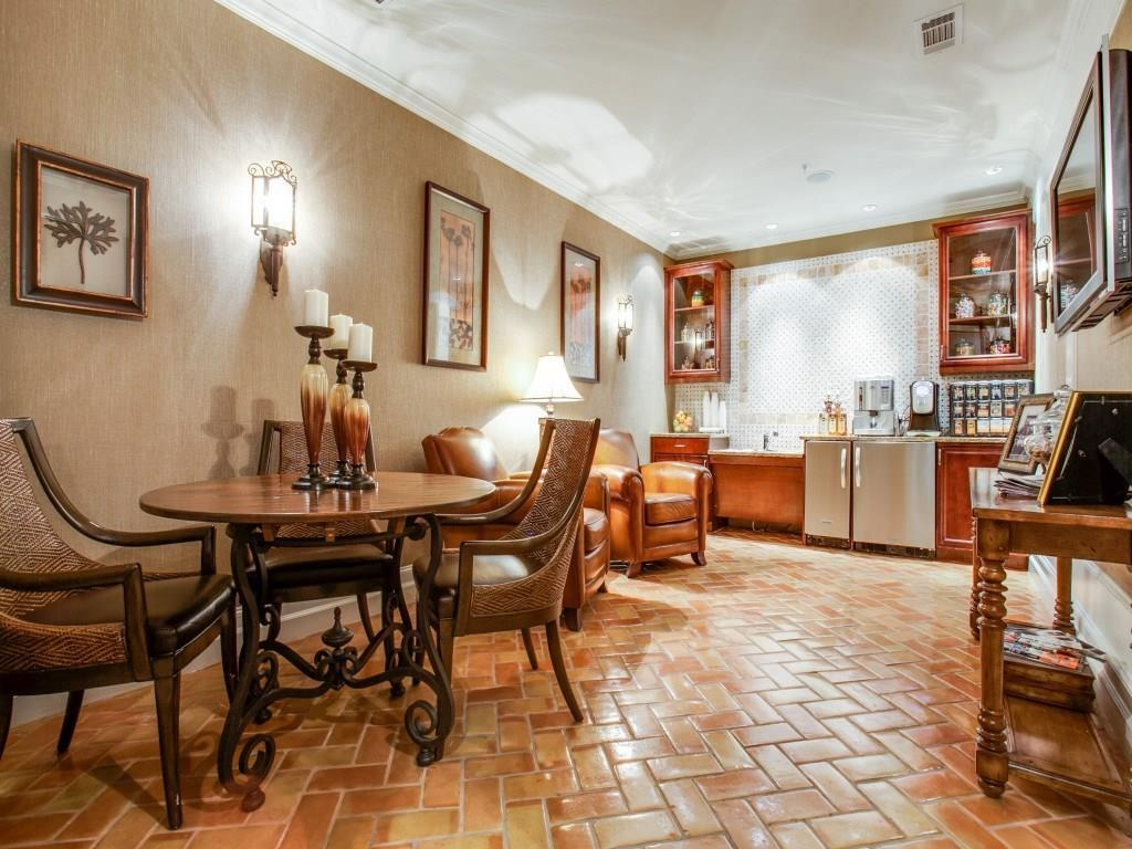 Sold Property | 8616 Turtle Creek Boulevard #102 Dallas, Texas 75225 25