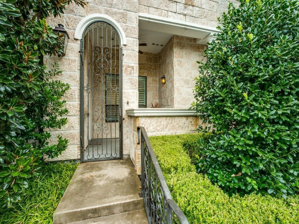 Sold Property | 8616 Turtle Creek Boulevard #102 Dallas, Texas 75225 5