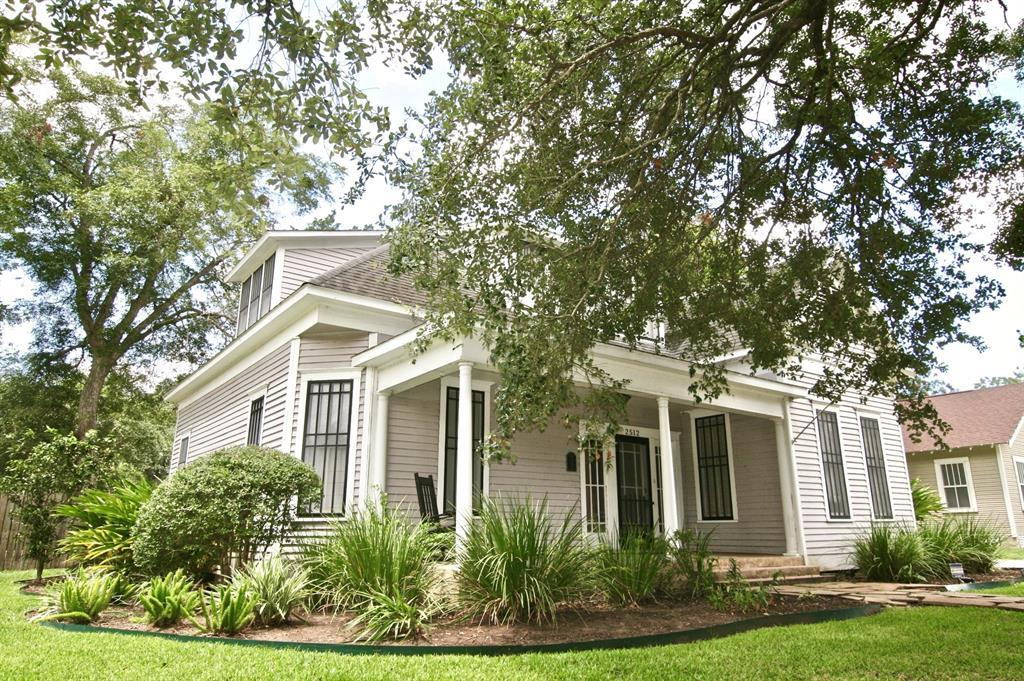 Off Market | 2512 Avenue G  Bay City, TX 77414 0