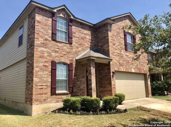 Brooks City Base   3823 RELAMPAGO  San Antonio, TX 78223 3