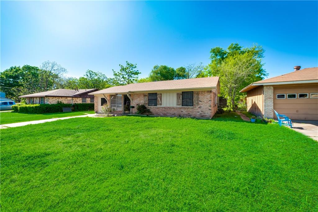 Sold Property   2529 Mark Drive Mesquite, Texas 75150 2