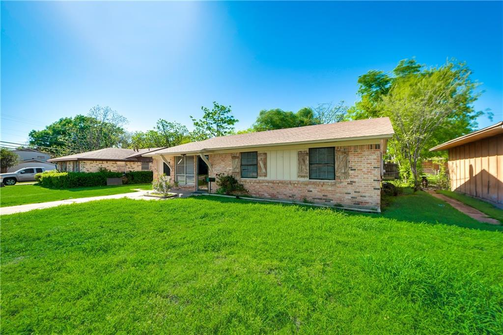 Sold Property   2529 Mark Drive Mesquite, Texas 75150 3