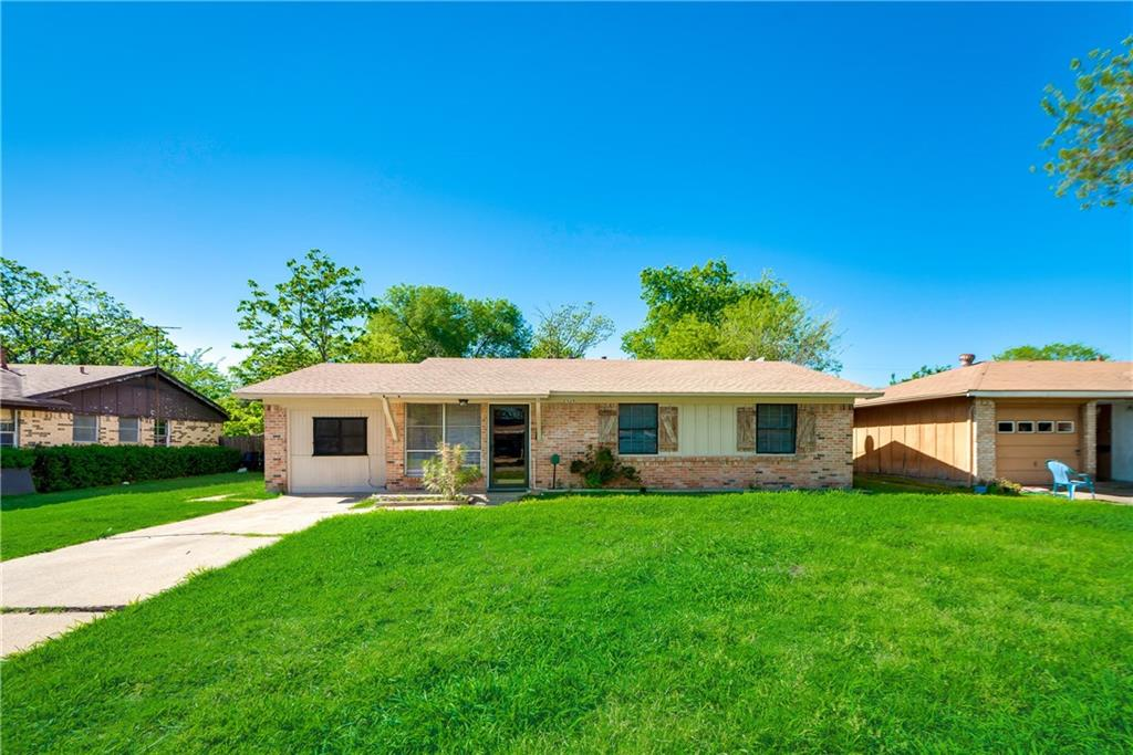 Sold Property   2529 Mark Drive Mesquite, Texas 75150 4
