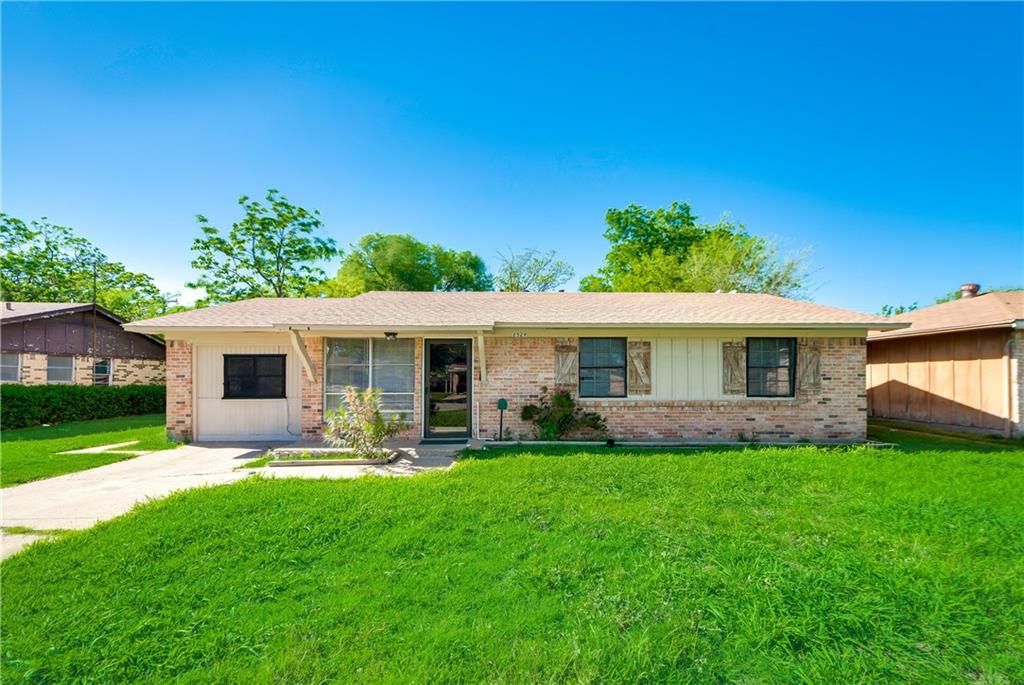Sold Property   2529 Mark Drive Mesquite, Texas 75150 5