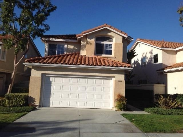 Leased   9469 Compass Point Dr S  San Diego, CA 92126 0