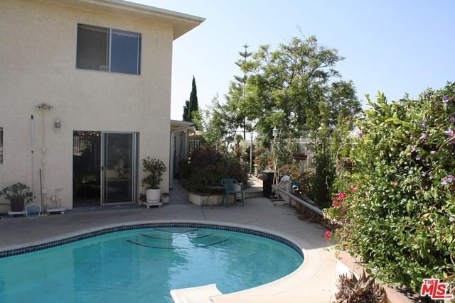 Closed | 7811 ELECTRA  Drive Los Angeles, CA 90046 16