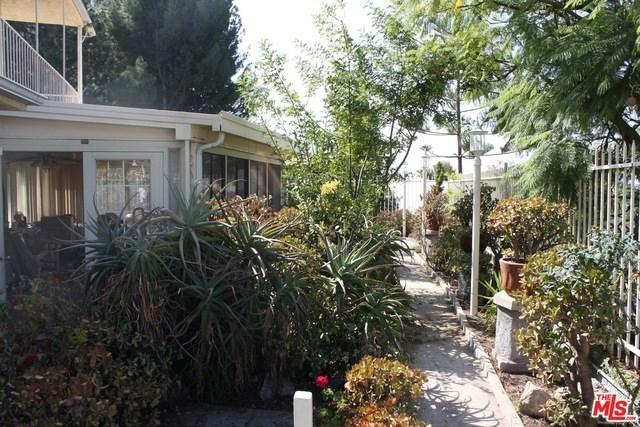 Closed | 7811 ELECTRA  Drive Los Angeles, CA 90046 30
