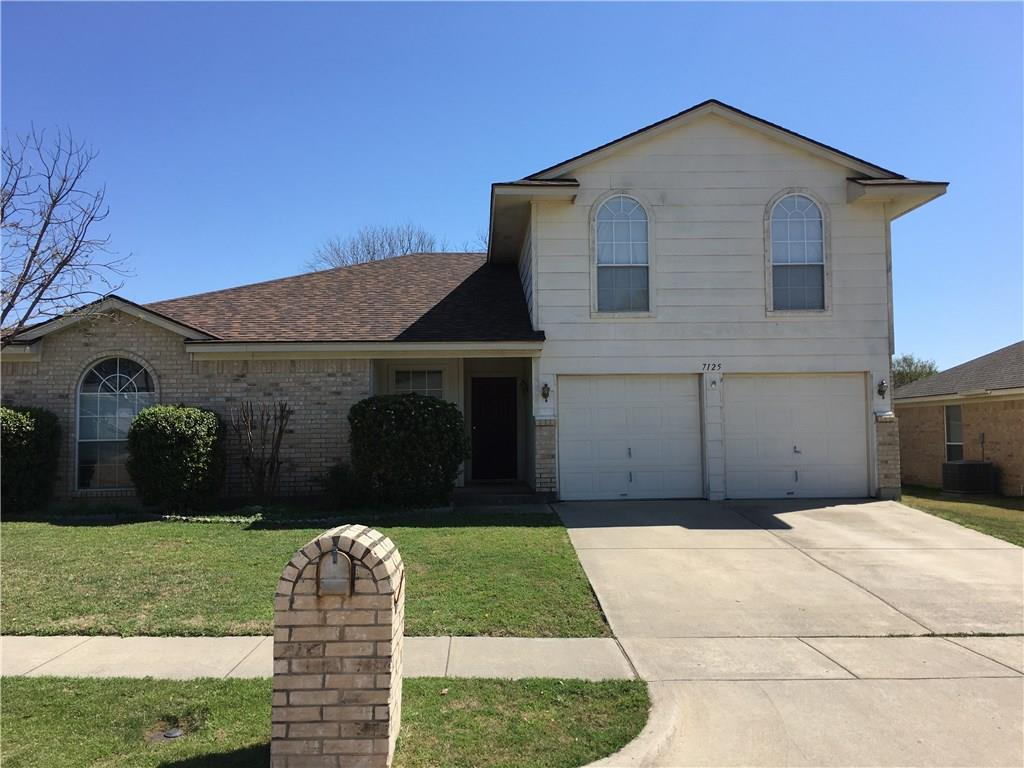 Sold Property | 7125 Woodhinge Drive Benbrook, Texas 76126 0