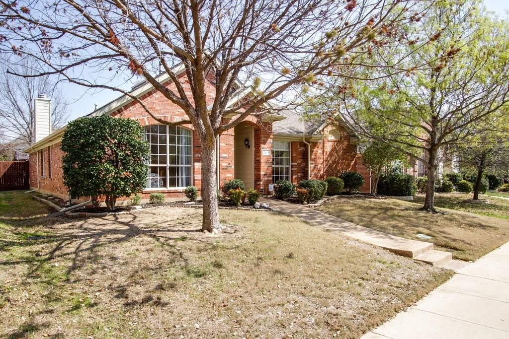 Sold Property | 2873 Crestview Drive Lewisville, Texas 75067 1