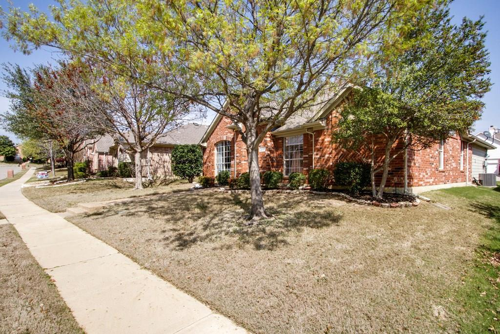 Sold Property | 2873 Crestview Drive Lewisville, Texas 75067 2
