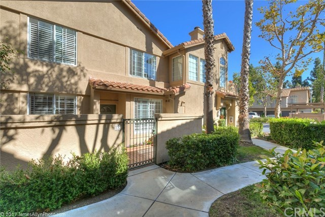 Closed | 13 Destiny Way Aliso Viejo, CA 92656 18