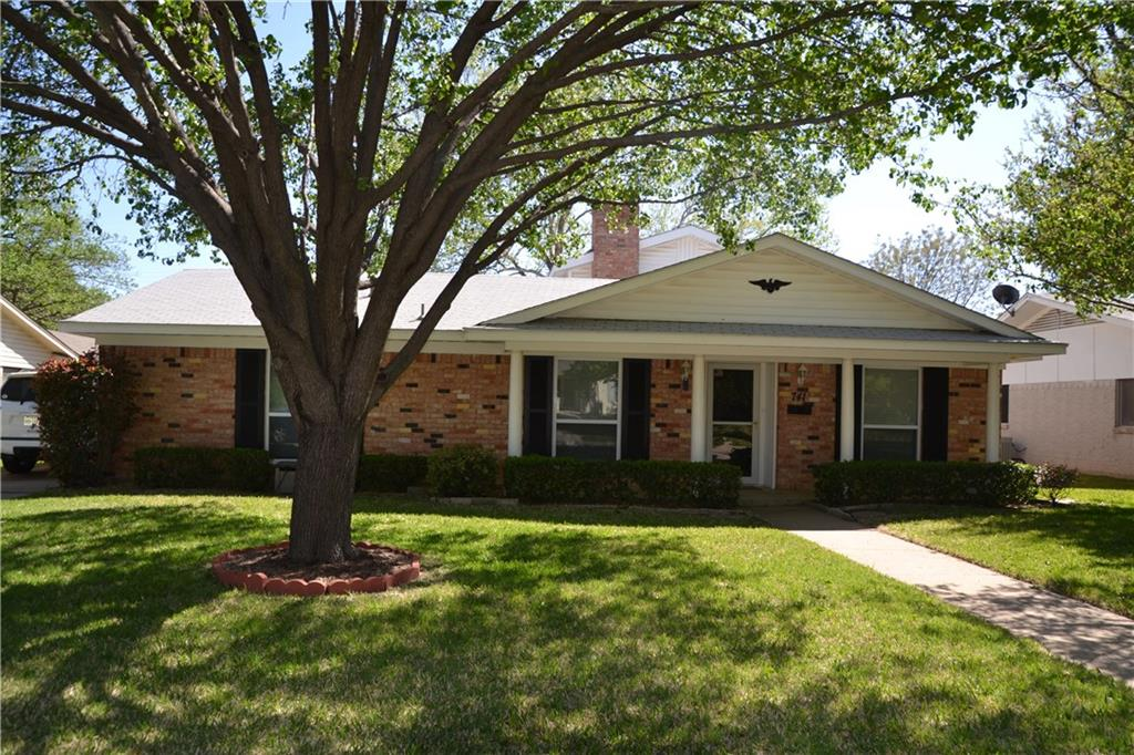 Leased | 741 Kingswood Avenue Richardson, Texas 75080 0