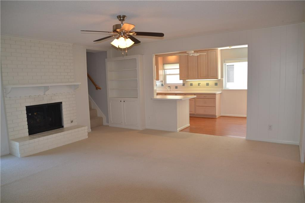 Leased | 741 Kingswood Avenue Richardson, Texas 75080 1