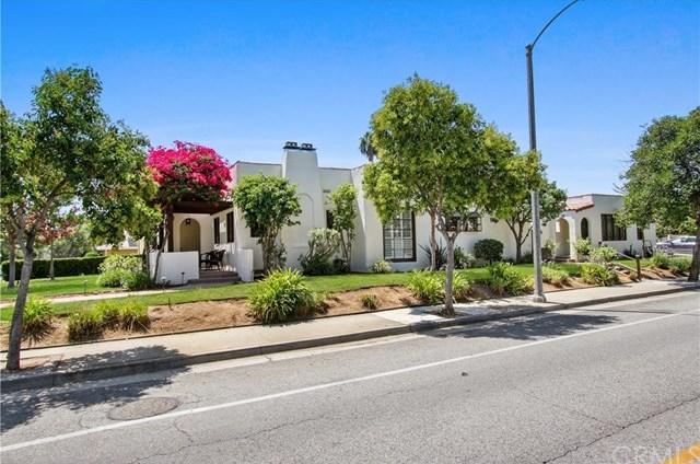 Closed | 2400 W Alhambra  Road Alhambra, CA 91801 3