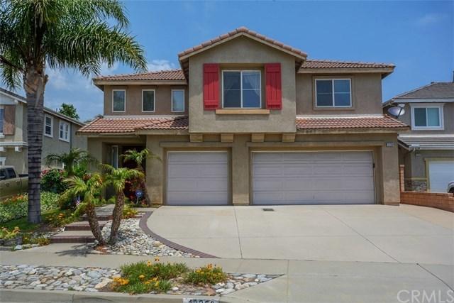 Active | 12250 Stratford Drive Rancho Cucamonga, CA 91739 1