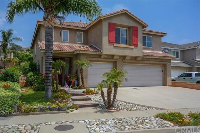 Active | 12250 Stratford Drive Rancho Cucamonga, CA 91739 2