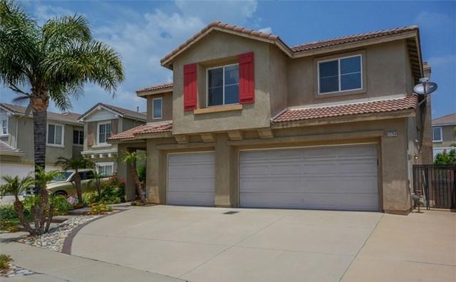 Active | 12250 Stratford Drive Rancho Cucamonga, CA 91739 3