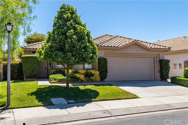 Sun Lakes Country Club Homes for Sale in Banning | 1876 Riviera Avenue Banning, CA 92220 1