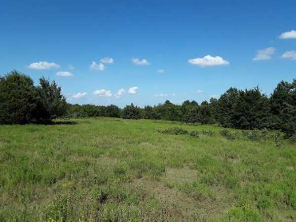 Muskogee County Cattle/Recreational Ranch   N4210 Rd/E0980 Rd Oktaha, OK 74450 2