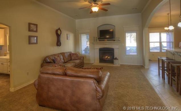 Active | 3102 Heritage Hills Parkway Claremore, Oklahoma 74019 12