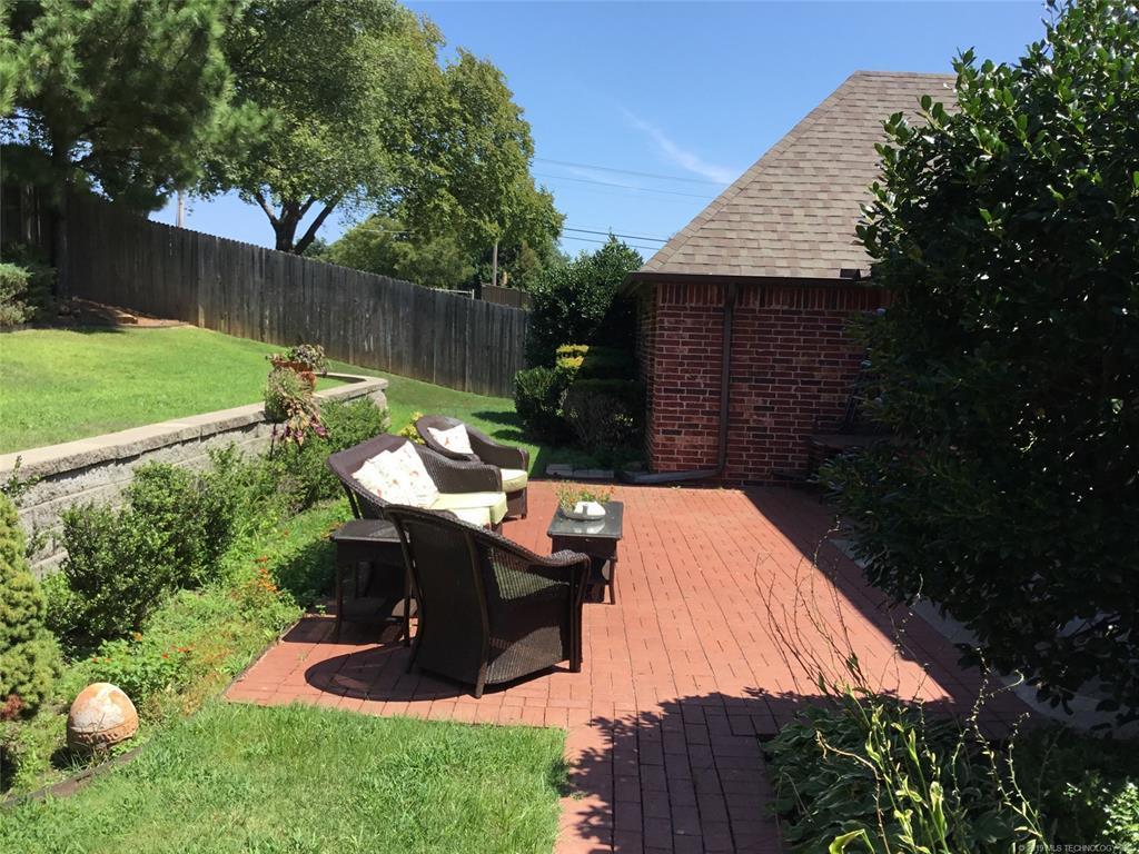 Active | 3102 Heritage Hills Parkway Claremore, Oklahoma 74019 5