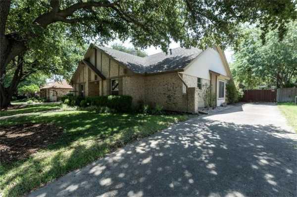 Sold Property   518 Hinsdale Drive Arlington, Texas 76006 1