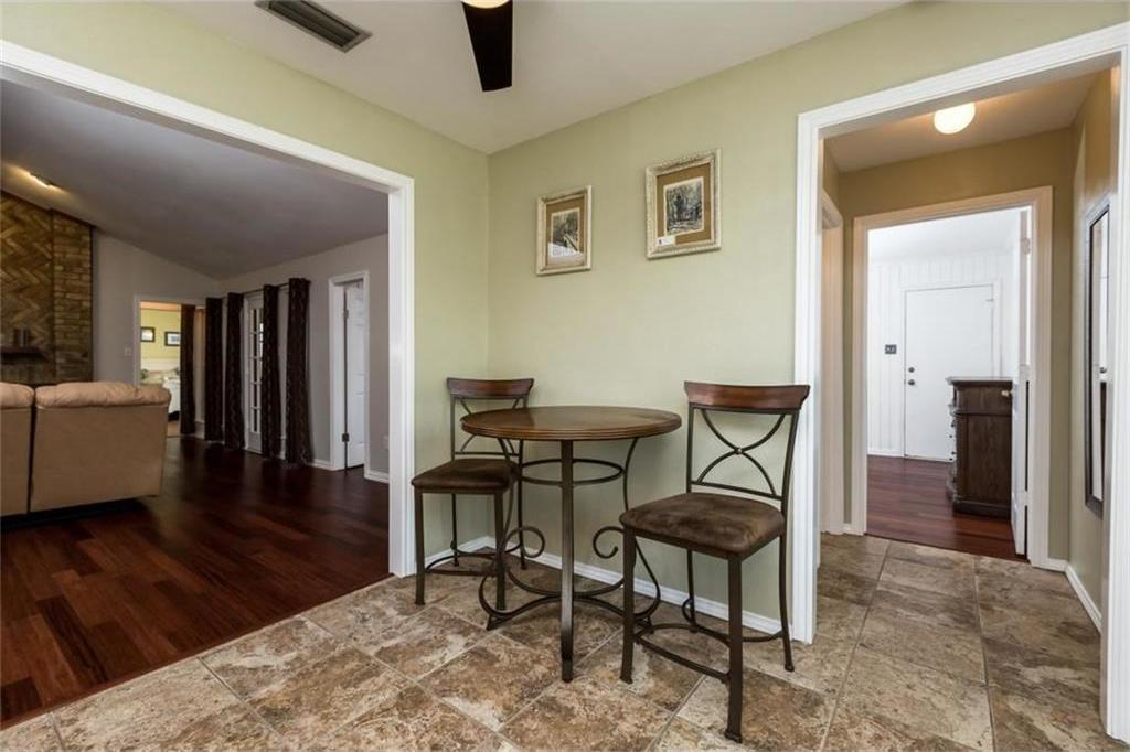 Sold Property   518 Hinsdale Drive Arlington, Texas 76006 16