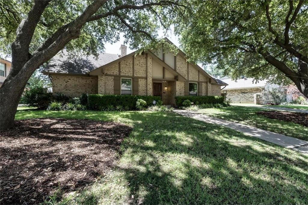 Sold Property | 518 Hinsdale Drive Arlington, Texas 76006 2