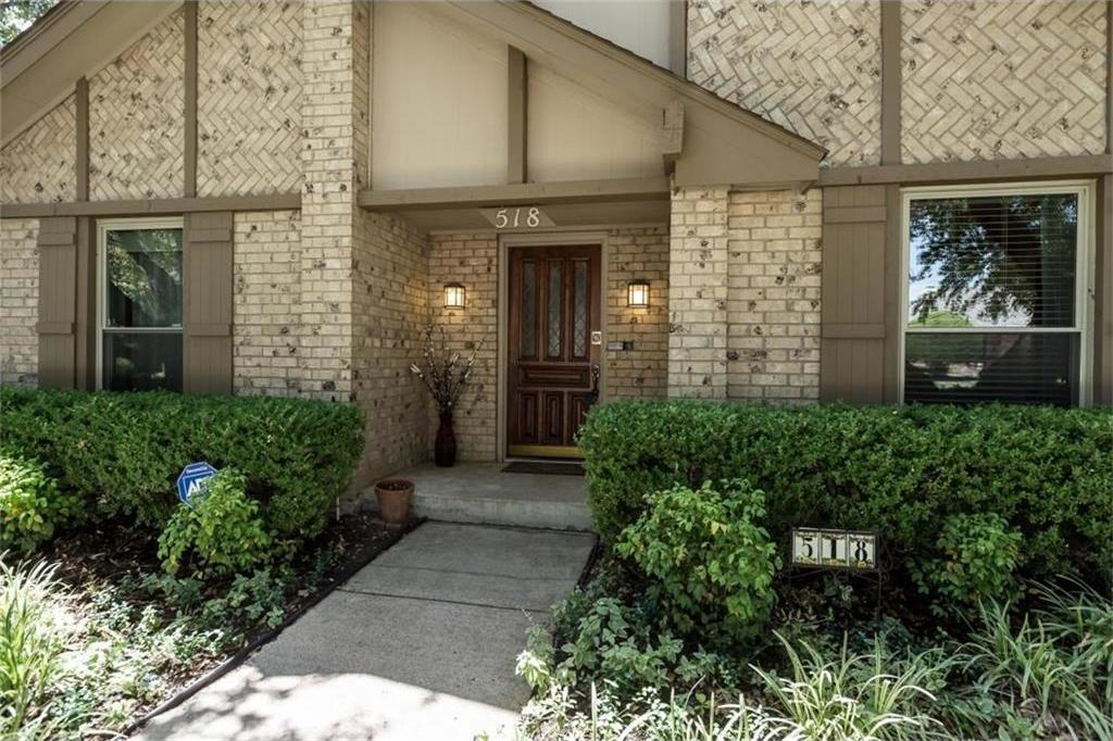 Sold Property | 518 Hinsdale Drive Arlington, Texas 76006 3