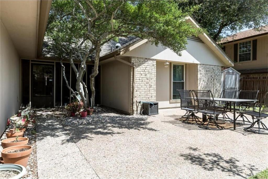 Sold Property | 518 Hinsdale Drive Arlington, Texas 76006 34