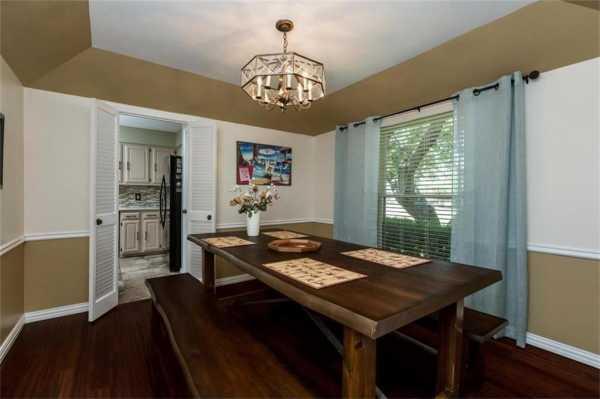Sold Property   518 Hinsdale Drive Arlington, Texas 76006 5